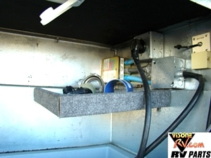 WHERE TO BUY USED RV MOTORHOME PARTS - VISONE RV - NATIONAL TROPI-CAL