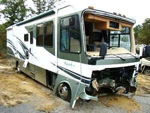 2006 MONACO MONARCH USED MOTORHOME PARTS
