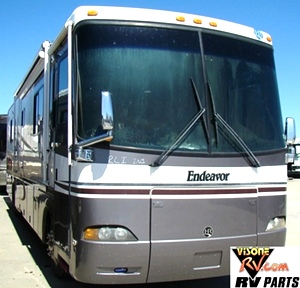 2003 HOLIDAY RAMBLER ENDEAVOR RV PARTS USED RV SALVAGE